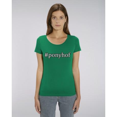 Cowgirl Shirt - #ponyhof