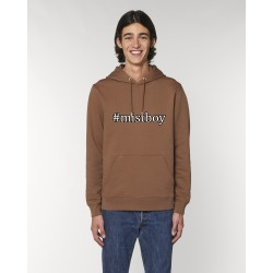 """Ranch-Hoodie """"Mistboy"""""""
